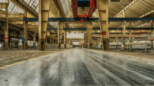 Factory Roads