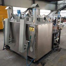 Rua Machine Equipment